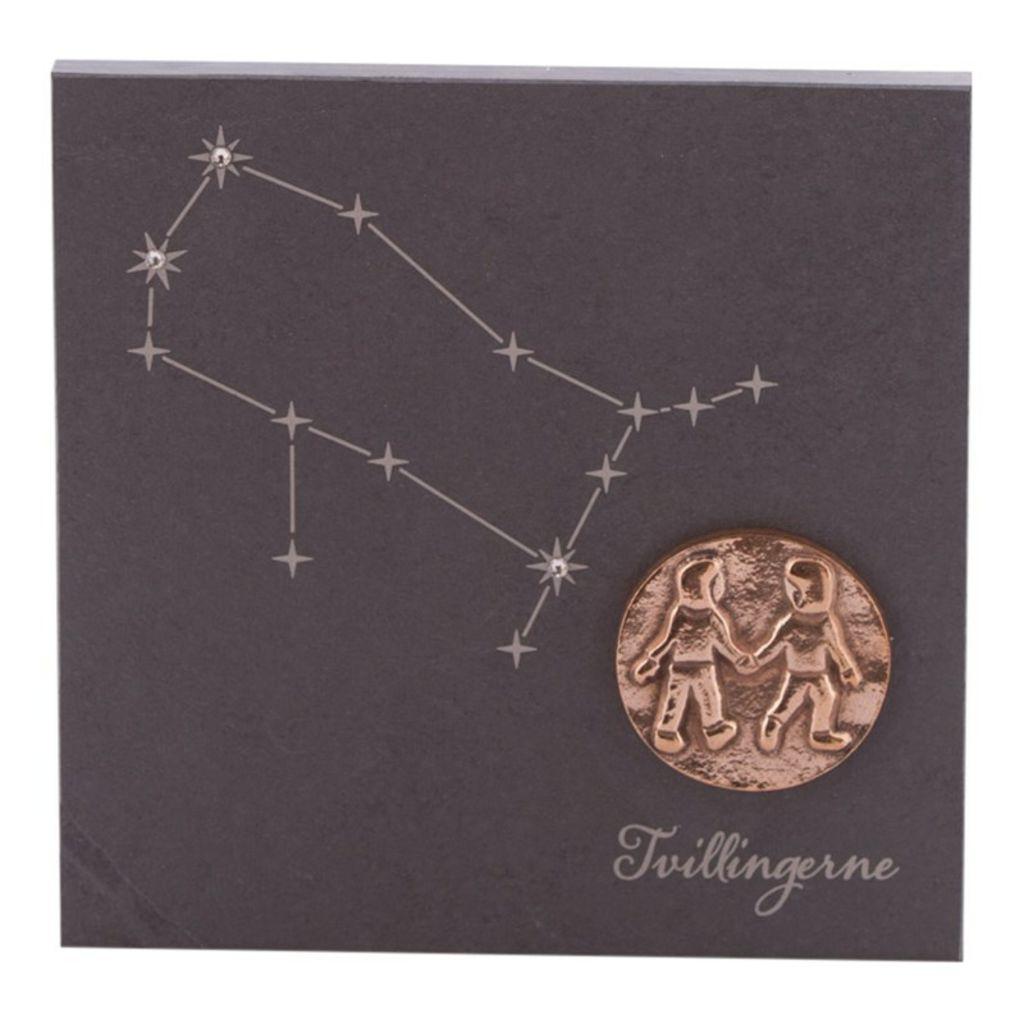 Image of   Stjernetegn - Tvillingerne 22. maj - 21. juni