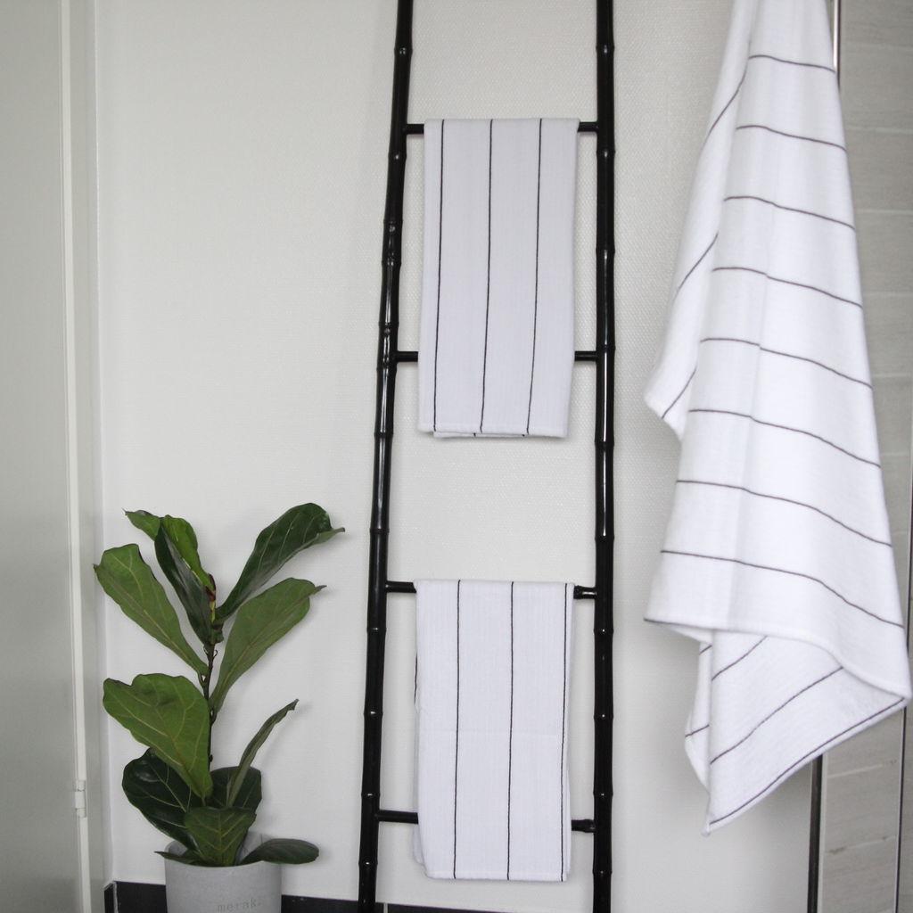 Image of BySKAGEN - håndklæde BERGEN 70x140cm