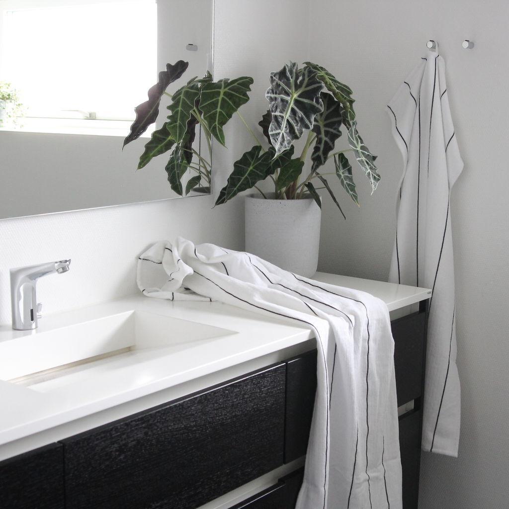 Image of BySKAGEN - håndklæde BERGEN 100x150cm