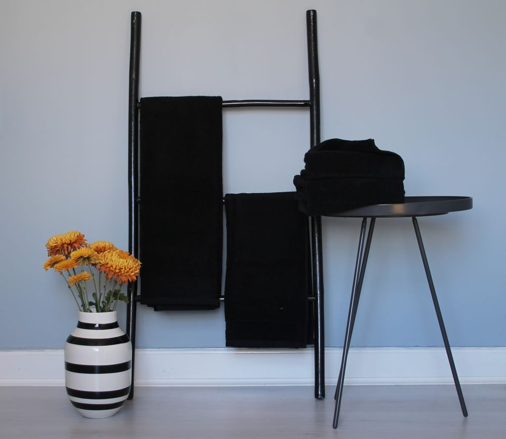 Image of BySKAGEN - håndklæde JULIET 50x100cm