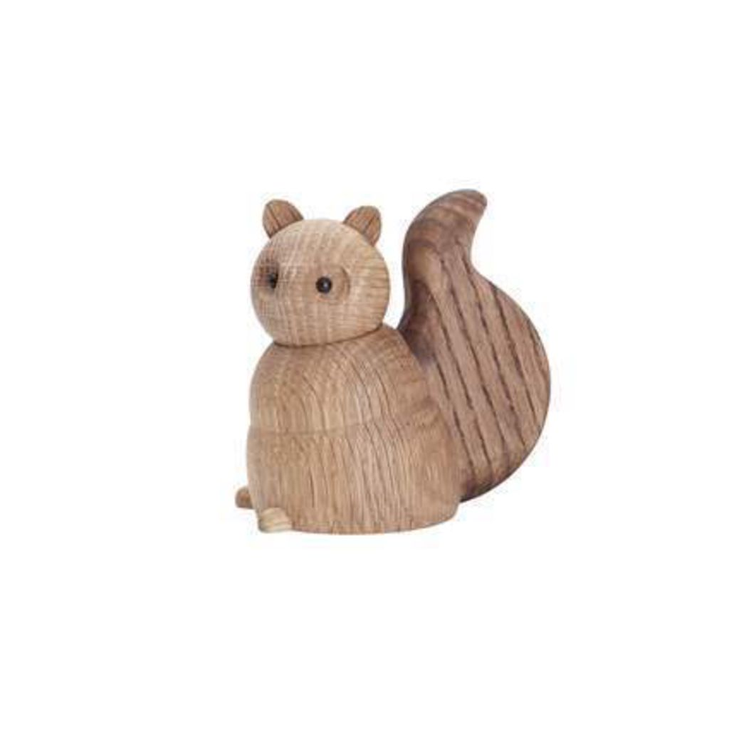 Image of Andersen Furniture - Squirrel (Egern) - egetræ - large