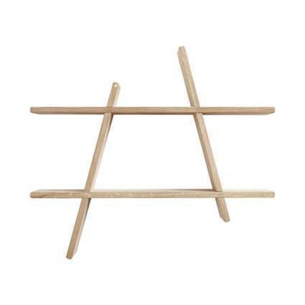 Image of   Andersen Furniture - A-shelf - large - oak