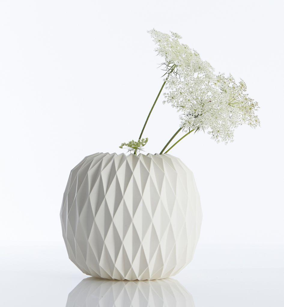 Image of GUBEL vase G18 H 16cm