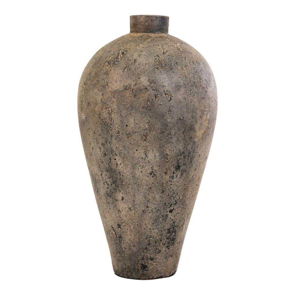Corvo Terracotta Pot - 40x80