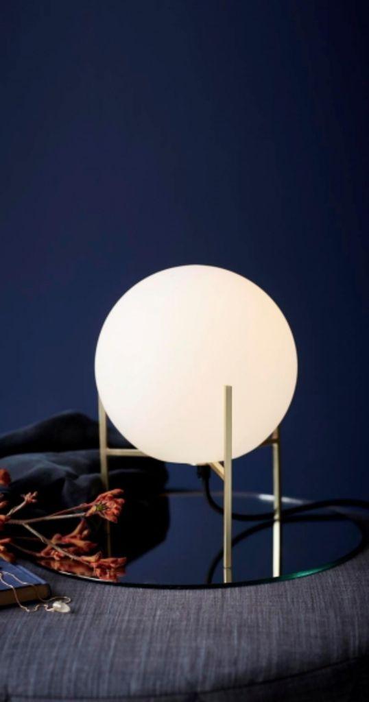 Billede af Nordlux - Alton - Bordlampe